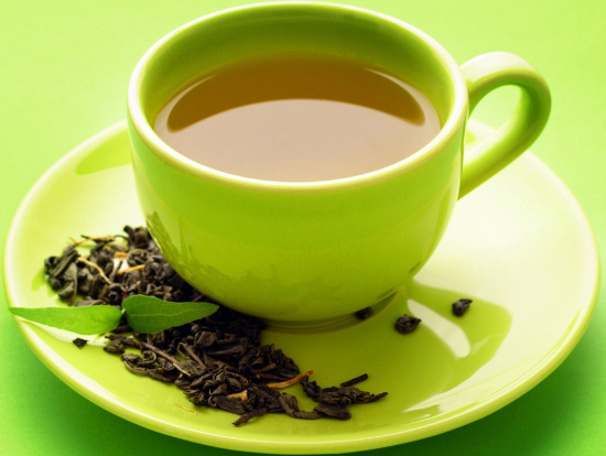 Tác dụng mạnh mẽ của trà với ung thư